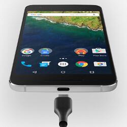 Nexus 5X, Nexus 6P: here's what's in the retail box