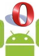 Opera Mobile on its way over to Android?