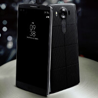 LG V10 will arrive in the United States on AT&T, T-Mobile and Verizon