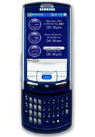 Samsung SCH-i830 soon to hit the market