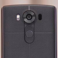LG V10: first camera samples