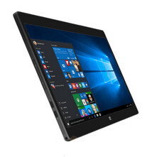 Dell's beastly new tablet aims to kill the Surface Pro 4 with a 4K display