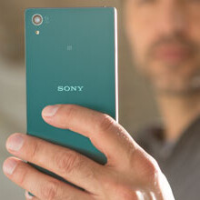 Sony starts selling the Xperia Z5 (in the UK)