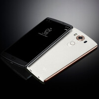 The LG V10 is MIL-STD-810G Transit Drop compliant, and here's what that means