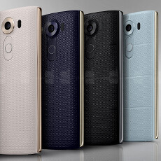 Double trouble: LG V10 is packed with novelties, are you getting one?