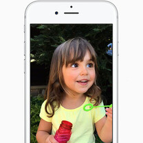iPhone 6s: how to make your own custom Live Photo wallpaper from a video or GIF animation - PhoneArena