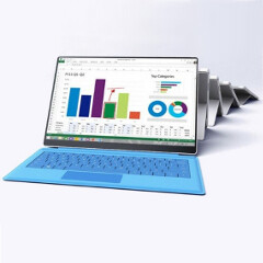 Microsoft's Surface Pro 4 could be virtually bezel-less