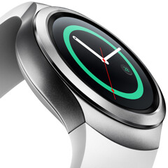 Samsung Gear S2 now available to buy in the US