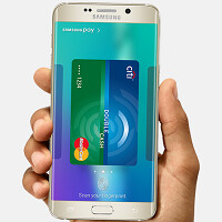 Activate Samsung Pay on your Galaxy Note5 or Galaxy S6 edge+ and receive a free gift from Sammy