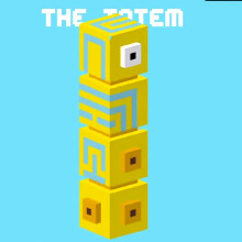 Crossy Road update: how to unlock the hidden Totem character from Monument Valley