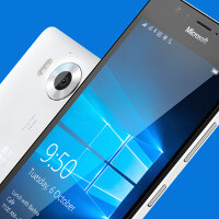 Microsoft Lumia 950 uncovered: the new top-tier Windows phone, comes with Continuum