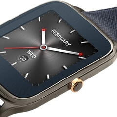Asus ZenWatch 2 now available at Google Play and Best Buy