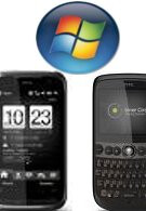 HTC Snap and Touch Pro2 get the Windows Mobile 6.5 love