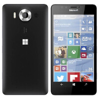 Liveblog: Microsoft's Lumia 950 series and Surface Pro event