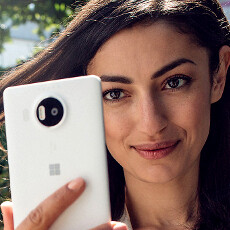 Microsoft Lumia 950 and 950 XL: the official images and promo video