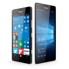 Microsoft Lumia 950 and 950 XL price and release date (updated)