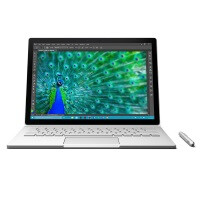Microsoft announces the Surface Book, a 13-inch laptop that becomes a Surface tablet