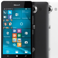 Microsoft Lumia 950 will be launched by AT&T