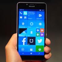 Microsoft Lumia 950 hands-on