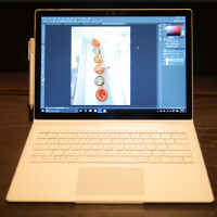 Microsoft Surface Pro 4 hands-on
