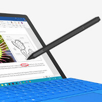 New Microsoft Surface Pen can be pre-ordered now, with free Pen Tip Kit