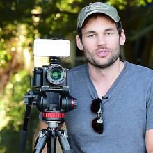 The iPhone 6s vs Nikon D750: 4K video beating the pants off a DSLR