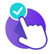 Use ClickMe to set two-tap reminders from anywhere in the interface