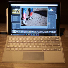 Microsoft Surface Pro 4 and Surface Book are up for pre-order