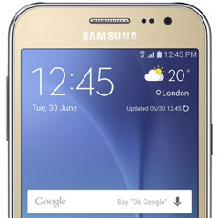5-inch Samsung Galaxy J3 coming soon as a new affordable Android smartphone?