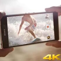 Top 12 smartphones with 4K video recording capabilities