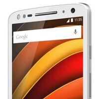 "Motorola Moto X Force (aka DROID Turbo 2) ""3C"" certified in China"