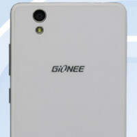 Entry-level Gionee F103L certified by TENAA