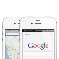 Google starts deep linking iOS apps from Safari, throws shade at Apple