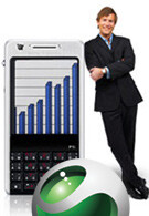 Sony Ericsson posts Q3 financial results