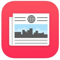 Apple News is disabled in China to prevent Cupertino from having to play censor