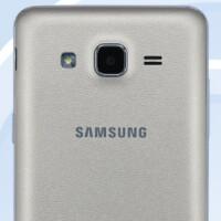 TENAA certifies Samsung Galaxy Grand On