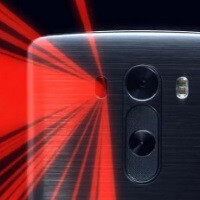 10 Android smartphones that feature laser autofocus cameras