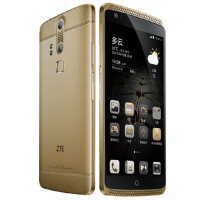 ZTE Axon Mini to be launched in various countries, Force Touch in tow