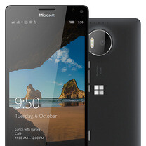 The Lumia 950 family, benchmarking the Galaxy S7 SoC, and the rumored OnePlus X: Weekly News Round-up