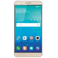 Huawei ShotX, Europe's version of the Honor 7i, now available for pre-orders in Germany