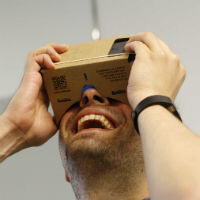 Google Cardboard is now available in over 100 countries and 39 languages