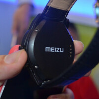 Pictures of Meizu smartwatch leak; timepiece to be introduced on October 21st?