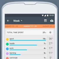 5 great everyday life tracking apps for Android and iOS that let you get around the daily grind