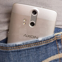 Axon Pro and other unlocked ZTE smartphones will be available on lease-to-own plans (no carriers involved)