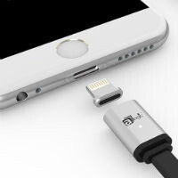 MagCable Kickstarter promises magnetic charging for (almost) any phone