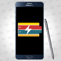 10 useful tips to improve battery life on the Samsung Galaxy Note 5