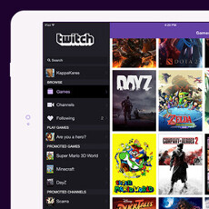 Twitch game streaming app for iOS nails it with split-screen and PiP multitasking