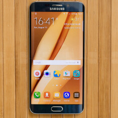 Deal: Brand new and unlocked Samsung Galaxy S6 edge+ for $599