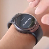 Official Samsung Gear S2 video shows how the smartwatch comes in handy