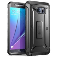 10 rugged cases for the Galaxy Note5 to protect King Phablet against the dangers of adventure